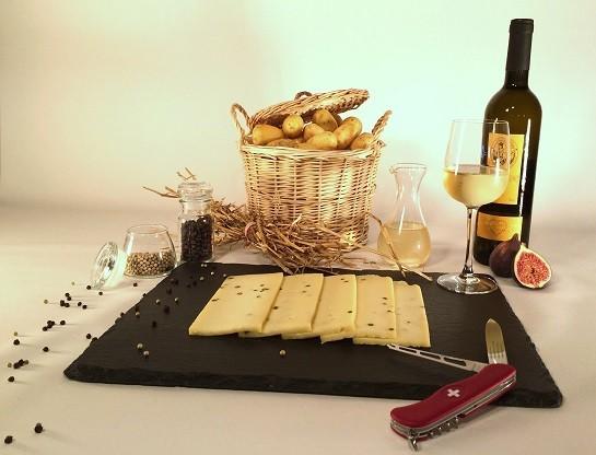 Raclette Pfeffer 500g