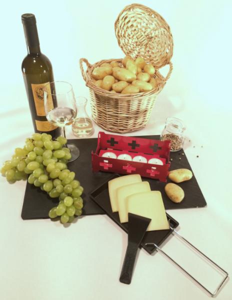 Raclette-Ofen