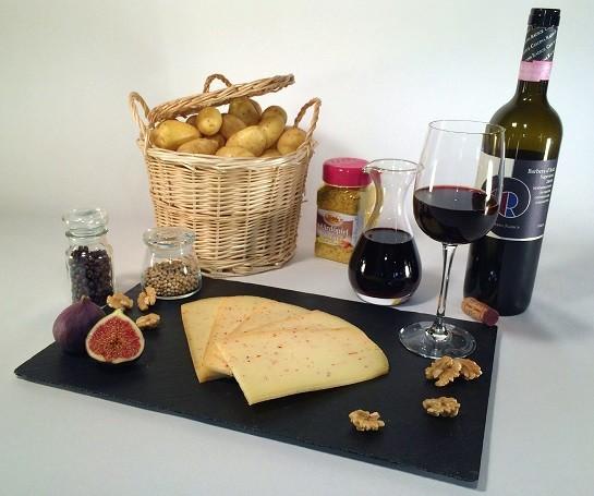 Raclette Paprika 500g